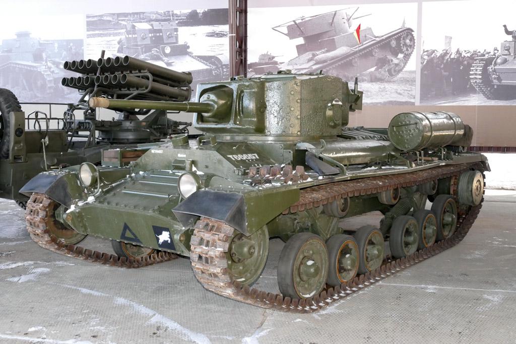 танк валентайн фото открыток